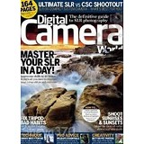 BHINNEKA MAGAZINE Digital Camera World - 124/SPR 2012 [20708602] - Art and Photography Magazine